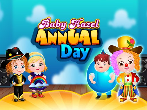 Baby Hazel Annual Day Online