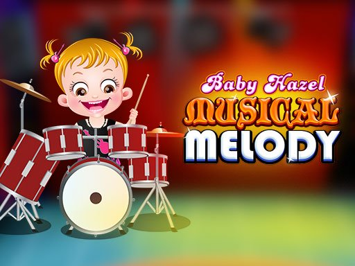 Baby Hazel Musical Melody Online